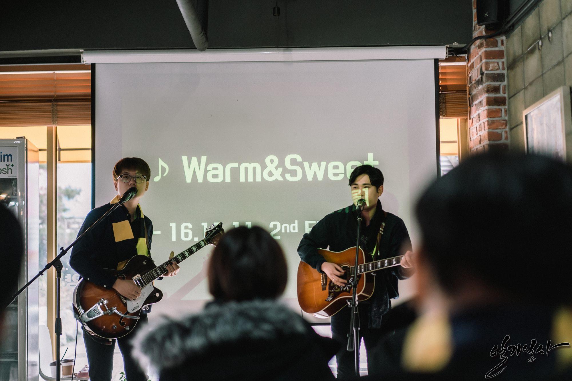 181129 씬2018 혁신카니발 At 삼양다방 PM1